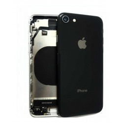 Battery cover with Chasis Iphone 8