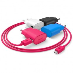 power charger Original Micro-USB Nokia AC-50E. charge fast