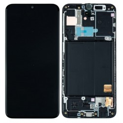 LCD Display+ Touch Unit Samsung Galaxy A41 (A415F). Original ( Service Pack)