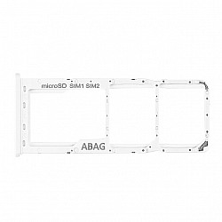 Tray Sim Samsung Galaxy A21s Original (Service Pack)