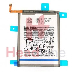 Battery Samsung Galaxy Note 20 (Service Pack) Original
