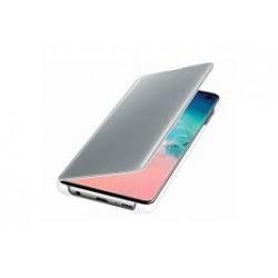 Flip Case Clear View Samsung Galaxy S10 (EF-ZG973C)