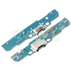 Auxiliary Board + charging connector + USB Type C Samsung Galaxy Tab A (SM-T510/T515)