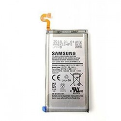 Batterie Originale Samsung Galaxy S9 (EB-BG960ABE) Service Pack