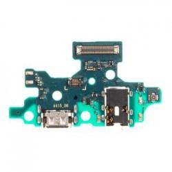 Original Charging Port Board Samsung Galaxy A41 (Service Pack)