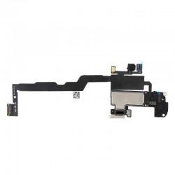 Ear Speaker Flex Cable Proximity Ambient Light Sensor iPhone XS