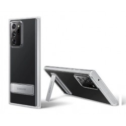 Original Samsung Clear Standing Cover for Galaxy S21 Ultra (EF-JG998CTE)