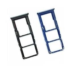 Original SIM tray Samsung Galaxy A20s (A207)