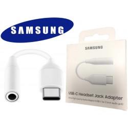 Original Samsung Audio Adapter type-c EE-UC10JUWE