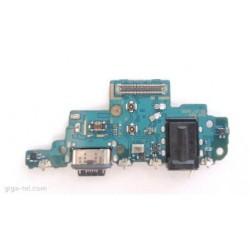 Original Charging Port Board Samsung Galaxy A52 (Service Pack)