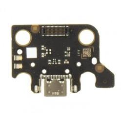 Original Charging Port Board Samsung Galaxy Tab A7 T500 (Service Pack)