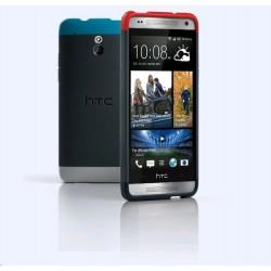 Cover rigid combinable HTC One Mini M4 HC C850