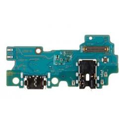 Original Charging Port Board Samsung Galaxy A22 (Service Pack)