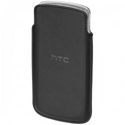 Cover leather Original HTC One S PO S740