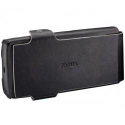 Genuine case Nokia X6 black CP-389