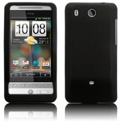Cover Silicone HTC Hero black not genuine