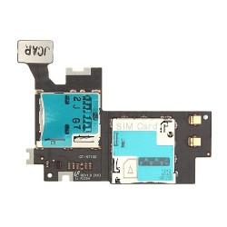 Flex reader SIM - memory Original Samsung N7100 Galaxy Note 2