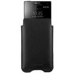Cover leather Roxfit Oficial for Sony Xperia Z1 - Z2 SMA3136