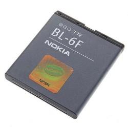 Original Battery Nokia BL-6F N95 8GB, N78, N79