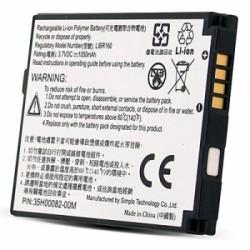 Original Battery HTC S630, S710, S730 BA S180 - LIBR160