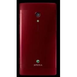 Genuine Original Housing Case Back Cover for Sony Xperia Ion LT28i