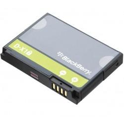 Battery BlackBerry 9650, 9630, 9550, 9520, 9500 Storm, 8930, 8900 D-X1