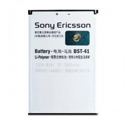 Original Battery BST-41 Sony-Ericsson Xperia Play R800i