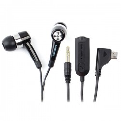 Hands free headset Stereo Samsung with Jack S5600, S8300, M8910, M7500 .. genuine