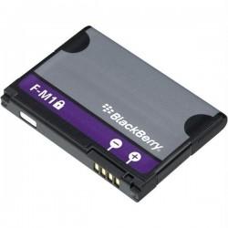 Original Battery BlackBerry 9105 Pearl 3G, 9100, 9670 Style F-M1