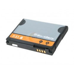 Battery BlackBerry 9800 Torch, 9810 Torch, 8910 Curve F-S1