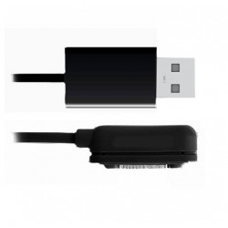 USB Cable magnetic charge Original Sony Xperia Z1, Z2.. DCU28