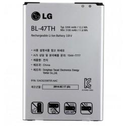 Battery LG D837 G Pro 2 BL-47TH 3200 mAh