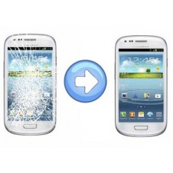 Repair your Samsung Galaxy or other mobile . Collection Service
