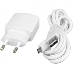 Power Wall Adapter Charger for HUAWEI microUSB HW-050100E1W