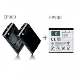 Battery EP500 + Charger Batteries EP900
