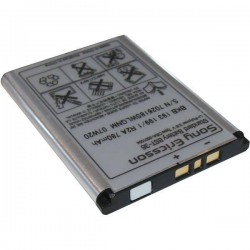 Battery Sony-Ericsson Original BST-36