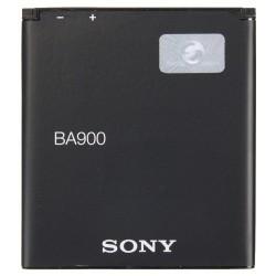 Original Battery Sony Xperia J ST26, Xperia M C1905, Xperia L C2105 TX, TK BA900