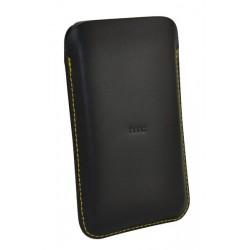 Genuine case HTC HD2 leather PO S510