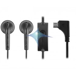 Hands free headset stereo Samsung S5600, S8300, M8910, M7500 .. genuine