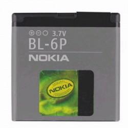 Original Battery Nokia BL-6P 7900 PRISMA - 6500 CLASSIC