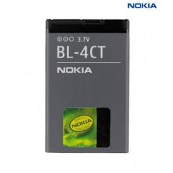 Original Battery Nokia BL-4CT 5310 Xpress, 5630, 6600F, 7210 Nova, 7310 , 6700s, X3