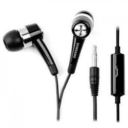 Hands free headset stereo Samsung Galaxy S i9000, i9100, Galaxy Tab genuine