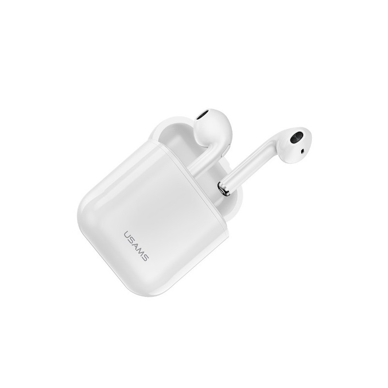Usams Lc Dual Stereo Wireless Headset