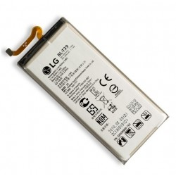 Battery LG LG G7, Q7+, K40, K12+ (BL-T39). No original