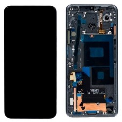 Display Unit + Front Cover LG G7 ThinQ (G710EM) original