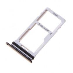 Tiroir Sim et SD d'origine LG G7 ThinQ (G710EM)