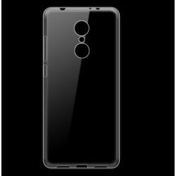 TPU Protective UltraSlim Xiaomi Redmi Note 5, Note 5 pro (0.3mm)