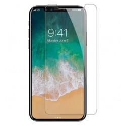 Protecteur verre iPhone XR, iPhone 11