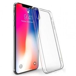 Case TPU Protective UltraSlim iPhone XR (0,3mm)