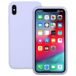 Cover Silicone for iPhone XS Max